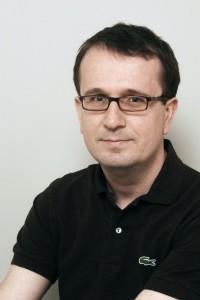 Simon Chignar, Monsieur Open Data en Bretagne
