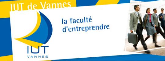 Rencontre Debat e-commerce IUT de Vannes