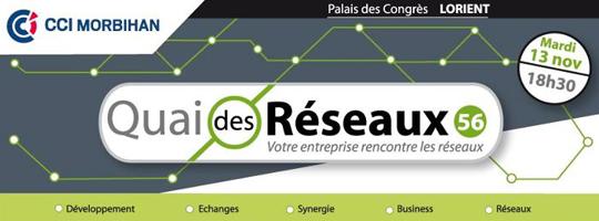 Quai des Reseaux 2012